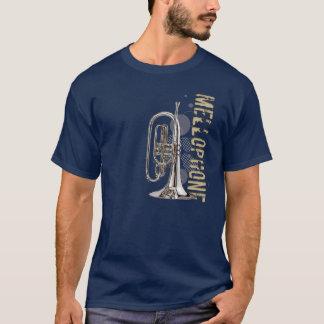 Grunge Mellophone T-Shirt