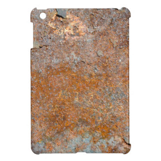 Grunge Metal iPad Mini Case Cover