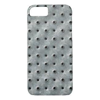 Grunge Metal iPhone 8/7 Case