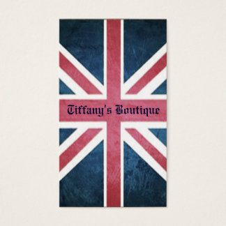 grunge modern London fashion UK British flag