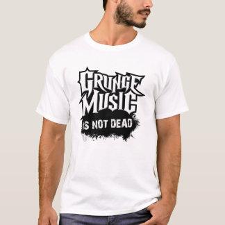 Grunge Music is Not Dead T-shirt