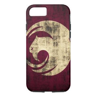 Grunge Phoenix Arizona Flag iPhone 7 Case