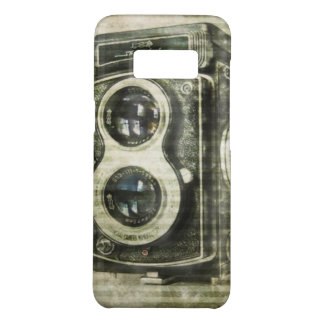 Grunge photographer photography Vintage Camera Case-Mate Samsung Galaxy S8 Case