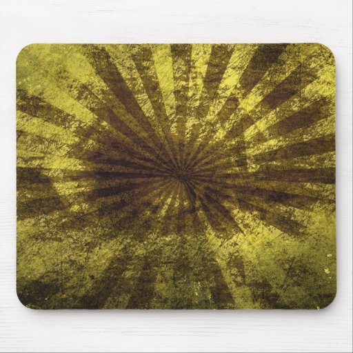Grunge - Rough! Mouse Pads