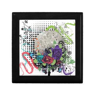 Grunge Silver Disco Ball2 [Converted]-01 Gift Box