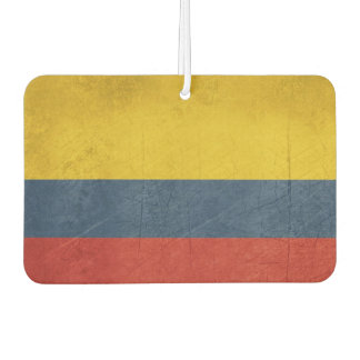 Grunge sovereign state flag of country of