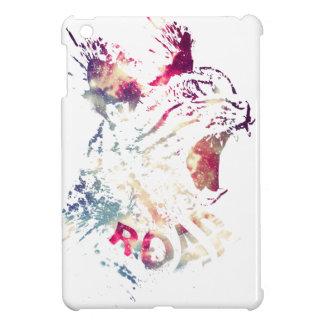 Grunge Space cat iPad Mini Cases