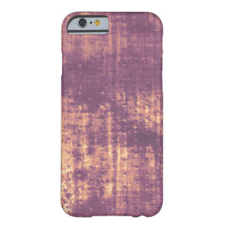 Grunge Stars Vintage Abstract Texture Tough Xtreme Barely There iPhone 6 Case