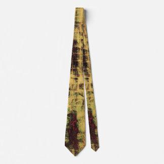 Grunge Tie