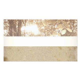 Grunge,Tree,Spiritual,family,reunion,lifecoach, Pack Of Standard Business Cards