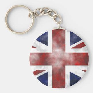 Grunge Uk Key Chains