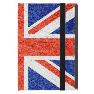 Grunge United Kingdom Flag 4 Case For iPad Mini