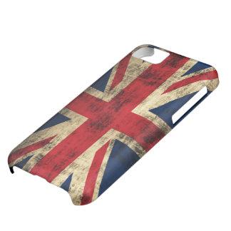 Grunge United Kingdom Flag Case-Mate Vibe iPhone 5 iPhone 5C Case