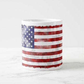 Grunge USA Extra Large Mug