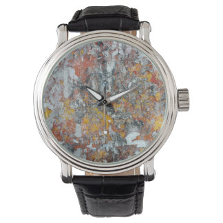 grunge wall texture pattern shriveled abstract pap watch