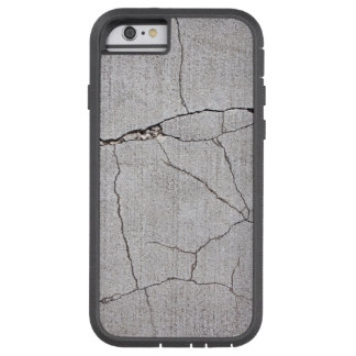Grungy, cracked cement iPhone 6 case Tough Xtreme iPhone 6 Case