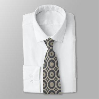 Grungy Retro Tie
