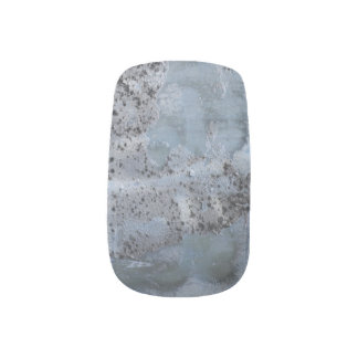 grungy stone minx nails minx ® nail wraps