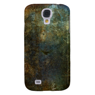 Grungy wall galaxy s4 case