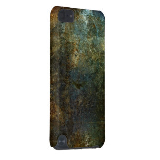 Grungy wall iPod touch (5th generation) case