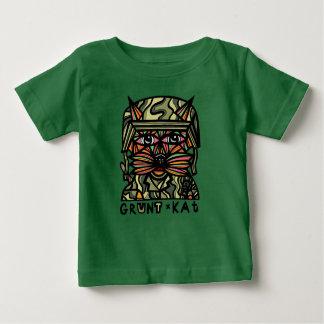 """Grunt Kat"" Baby T-Shirt"
