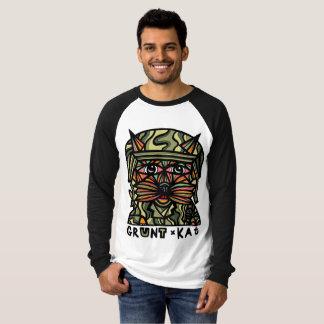 Grunt Kat T-Shirt