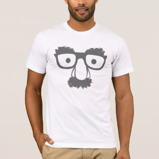 GRY FACE T-Shirt