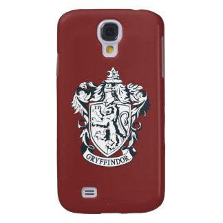 Gryffindor Crest Galaxy S4 Cover