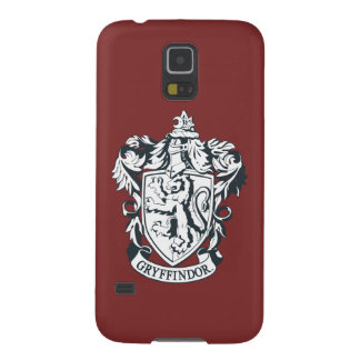 Gryffindor Crest Galaxy S5 Cover