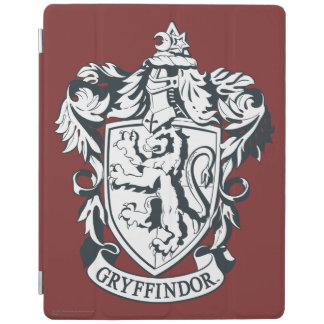 Gryffindor Crest iPad Cover