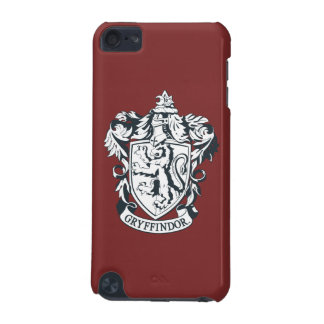 Gryffindor Crest iPod Touch (5th Generation) Cases