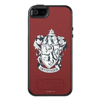 Gryffindor Crest OtterBox iPhone 5/5s/SE Case