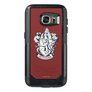 Gryffindor Crest OtterBox Samsung Galaxy S7 Case