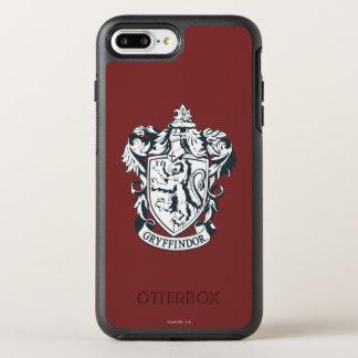 Gryffindor Crest OtterBox Symmetry iPhone 7 Plus Case