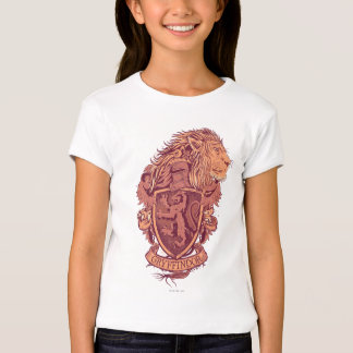GRYFFINDOR™ Crest Shirts