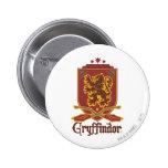Gryffindor Quidditch Badge