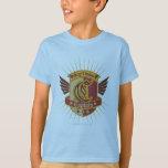 Gryffindor Quidditch Captain Emblem Shirts