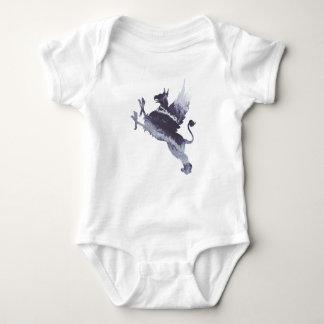 Gryphon Baby Bodysuit