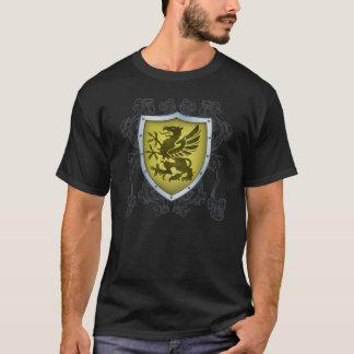 Gryphon Shield T-Shirt