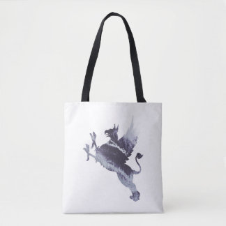 Gryphon Tote Bag