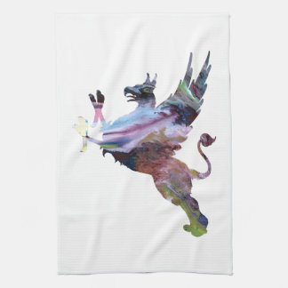 Gryphon Towels