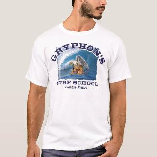 Gryphon's Surf School T-Shirt