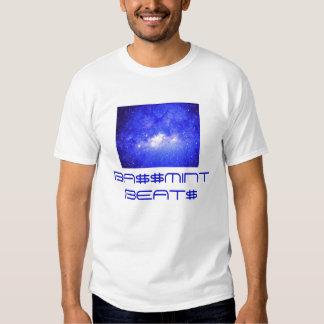 gs1, BA$$MINTBEAT$ - Customized T-shirt