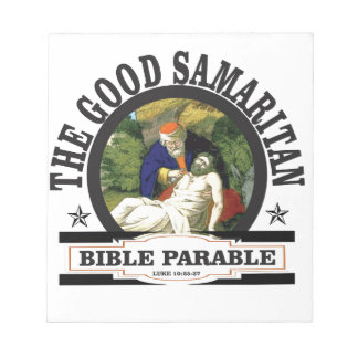 gs bible story notepad