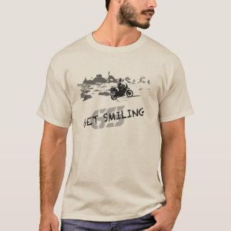 GS - Get Smiling T-Shirt