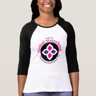 GS NextGen Bella+Canvas 3/4 Sleeve Raglan T-Shirt