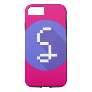 gs_signature brand iPhone 7 case