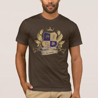 GSA House Crest No Wings Blue Gold T-Shirt
