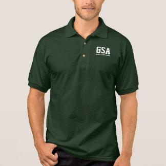 GSA Letters Shirt - Glendale Success Academy