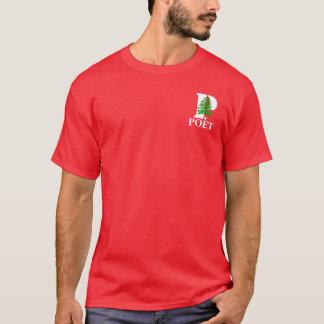 GSB POET POCKET TWO T-Shirt